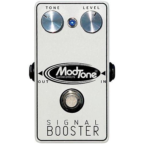 Modtone Signal Booster Guitar Pedal thumbnail