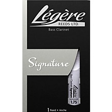 Legere Reeds Signature Bb Bass Clarinet Reed