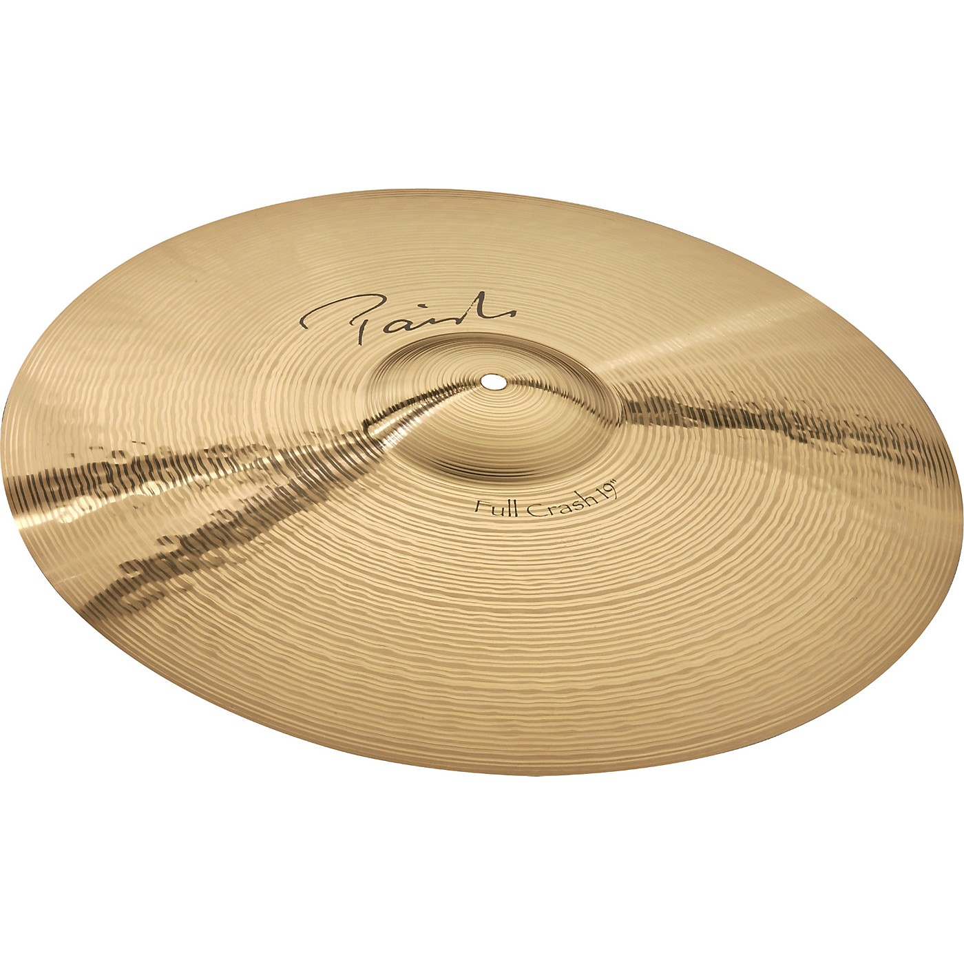 Paiste Signature Full Crash Cymbal thumbnail