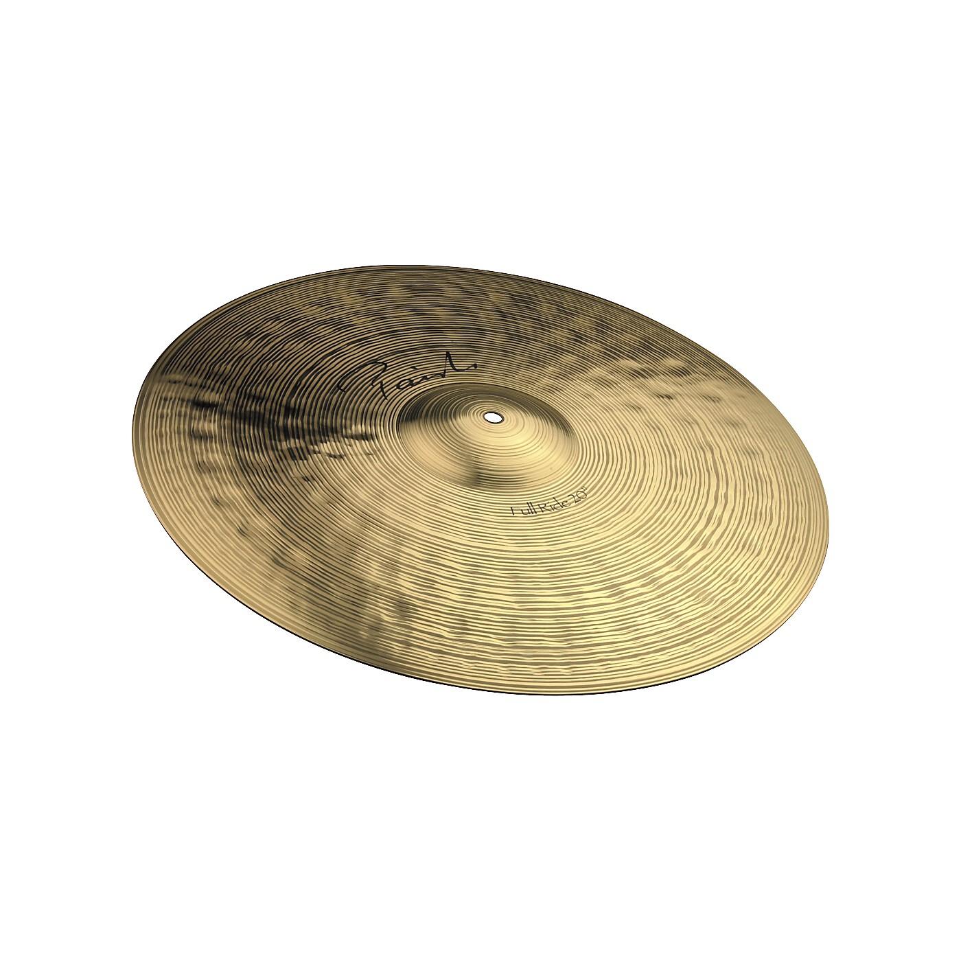 Paiste Signature Full Ride Cymbal thumbnail