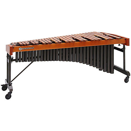 Bergerault Signature Professional Series Marimba thumbnail