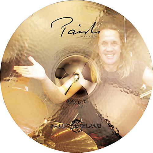 Paiste Signature Reflector Bell Ride Cymbal thumbnail