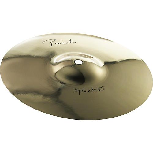Paiste Signature Reflector Splash Cymbal thumbnail