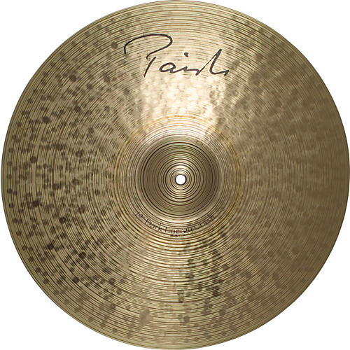 Paiste Signature Series Dark MKI Energy Crash Cymbal thumbnail
