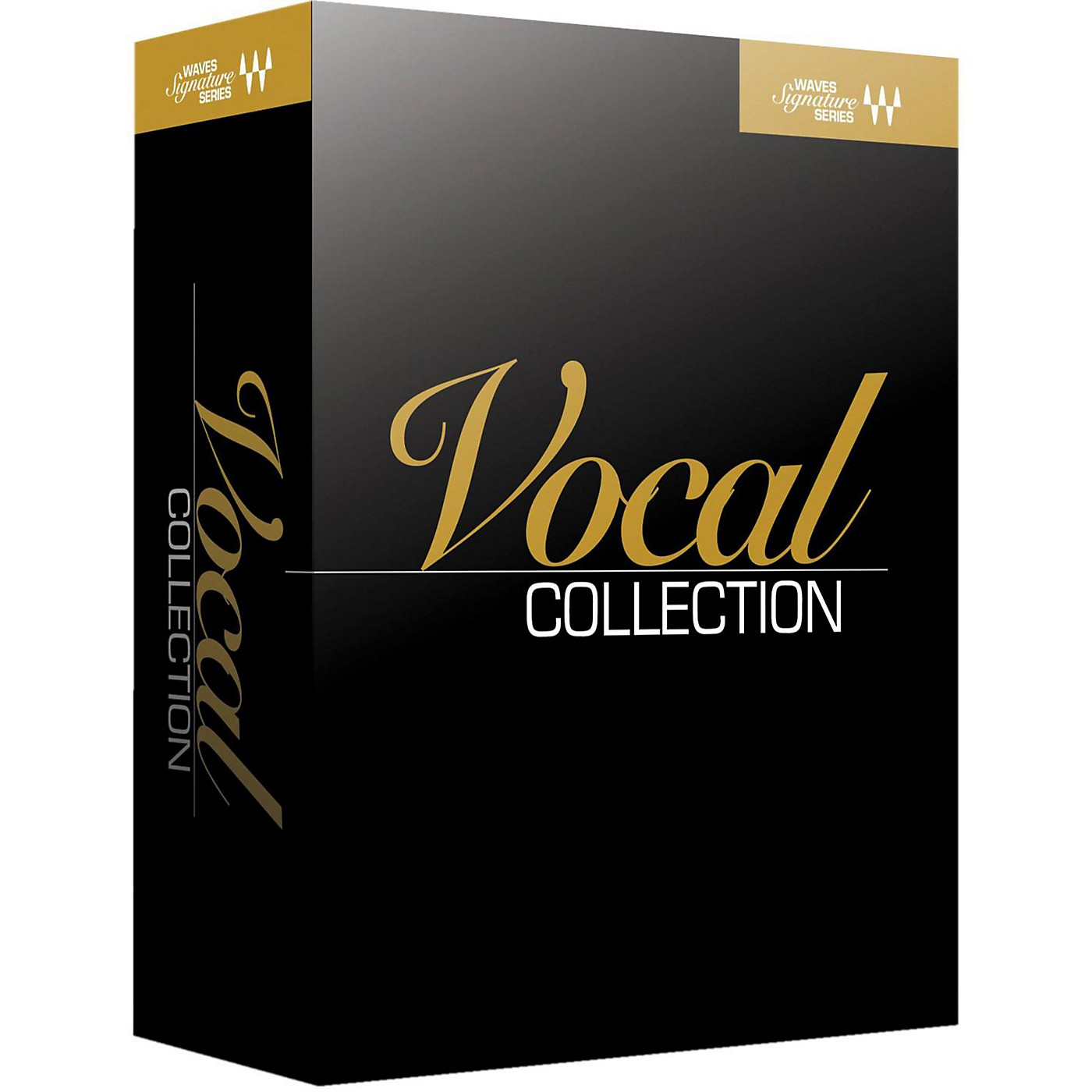 Waves Signature Series Vocals Native/TDM/SG Software Download thumbnail