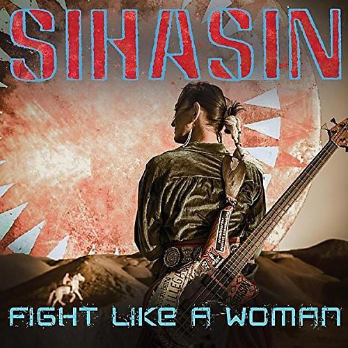 Alliance Sihasin - Fight Like A Woman thumbnail
