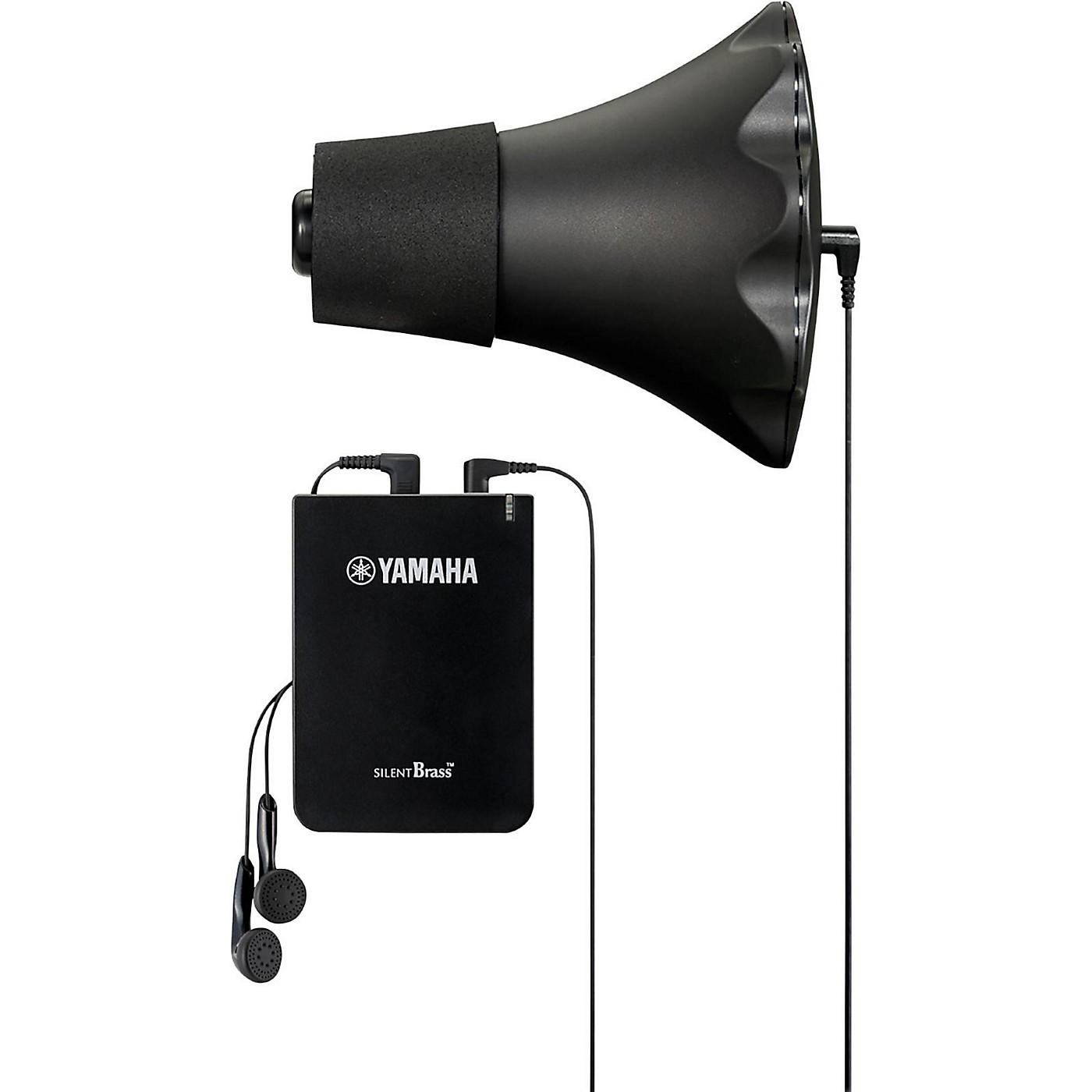 Yamaha Silent Brass System for Flugelhorn thumbnail