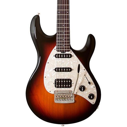 Ernie Ball Music Man Silhouette Special Electric Guitar thumbnail