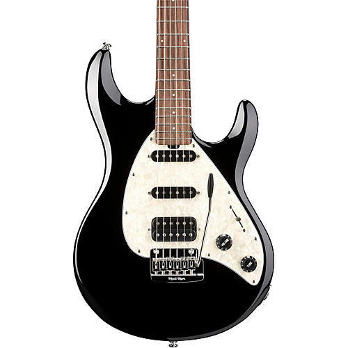 Ernie Ball Music Man Silhouette Special HSS Electric Guitar with All Rosewood Neck thumbnail