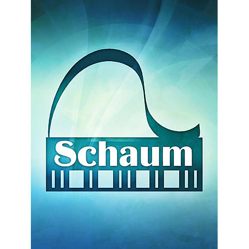 SCHAUM Silicone Bracelet (glow-in-the-dark) Educational Piano Series Softcover thumbnail