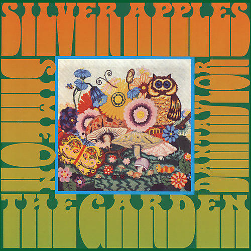 Alliance Silver Apples - Garden thumbnail