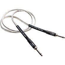 "Analysis Plus Silver Oval 2 Speaker Cables with 1/4"" Straight to Sraight"