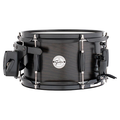 Gretsch Drums Silver Series Ash Side Snare Drum with Black Hardware thumbnail