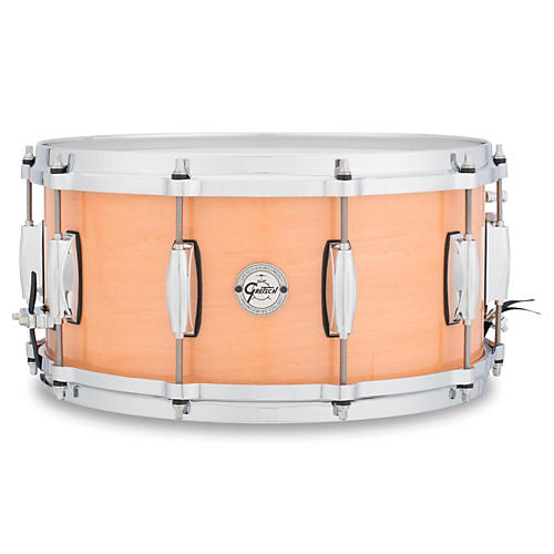 Gretsch Drums Silver Series Maple Snare Drum thumbnail