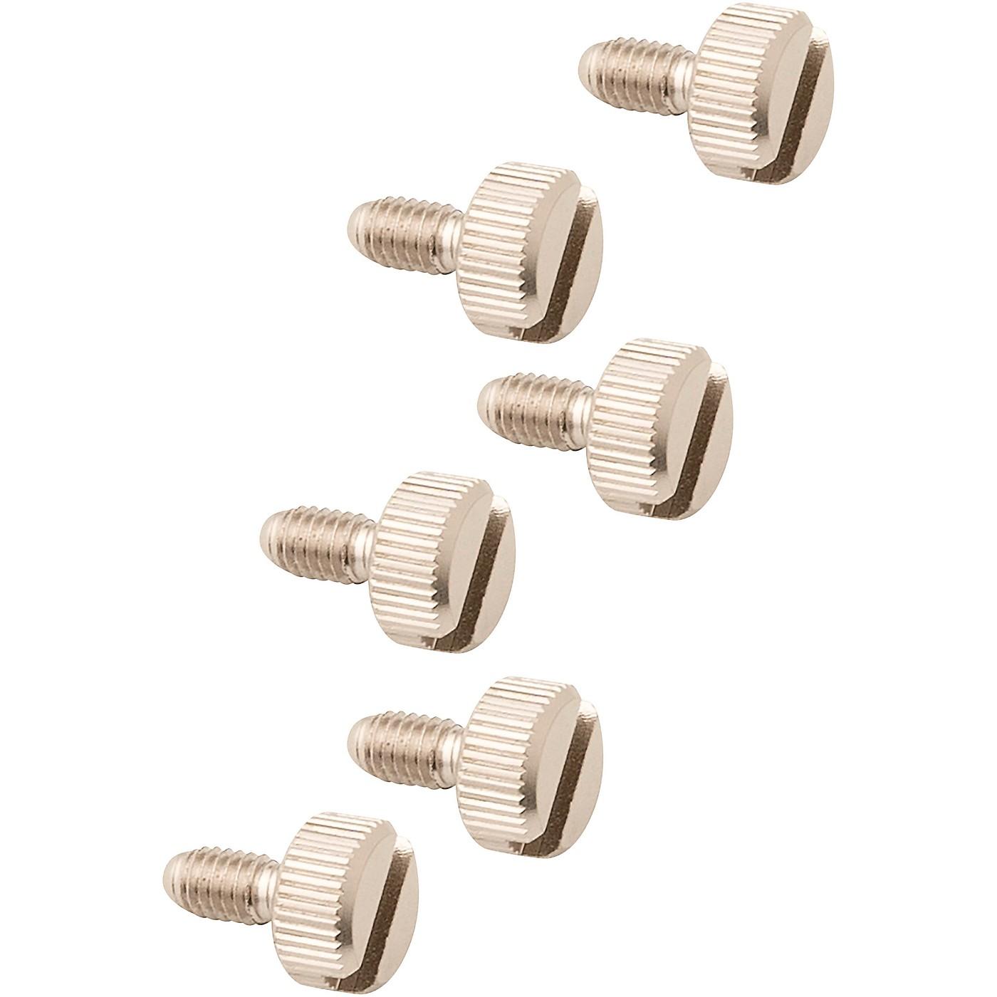 PRS Silver Sky Tuner Replacement Cap Screws, Set of Six thumbnail