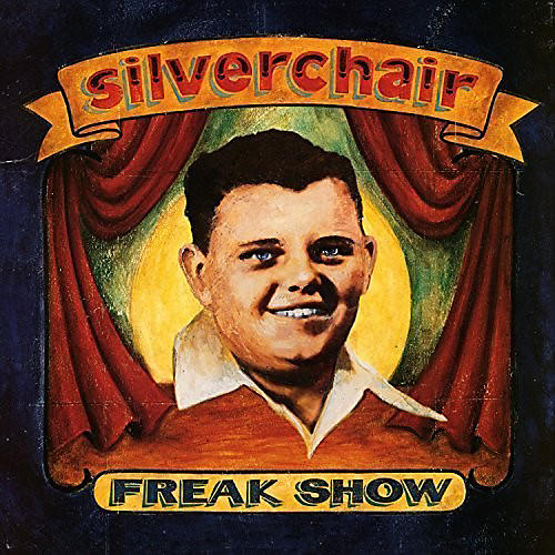 Alliance Silverchair - Freak Show thumbnail