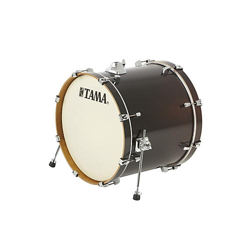 Tama Silverstar Custom Bass Drum-thumbnail