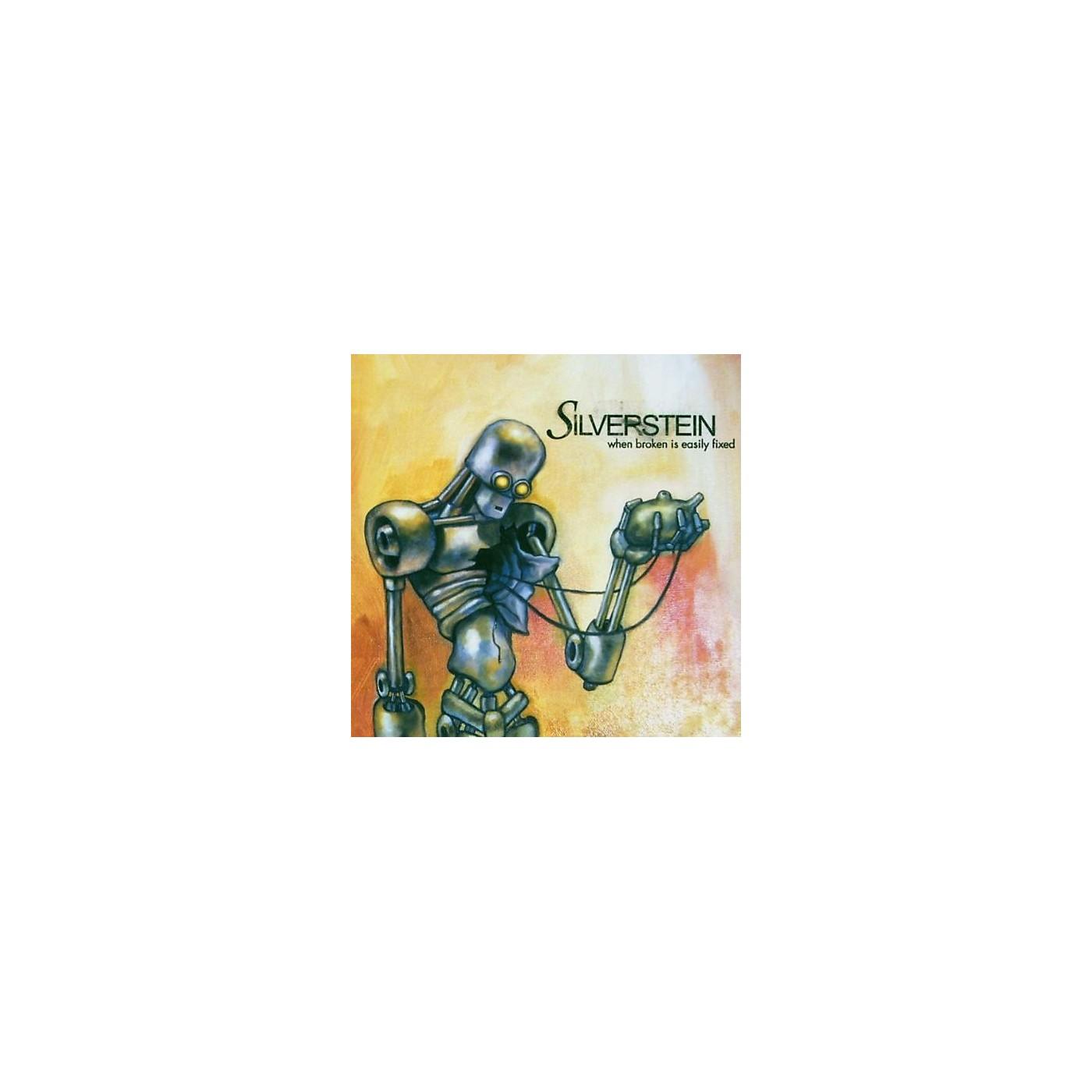 Alliance Silverstein - When Broken Is Easily Fixed thumbnail