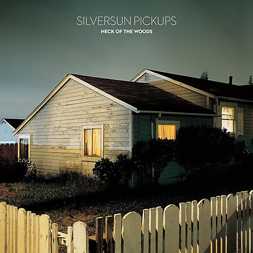 Alliance Silversun Pickups - Neck Of The Woods [2 LP] thumbnail