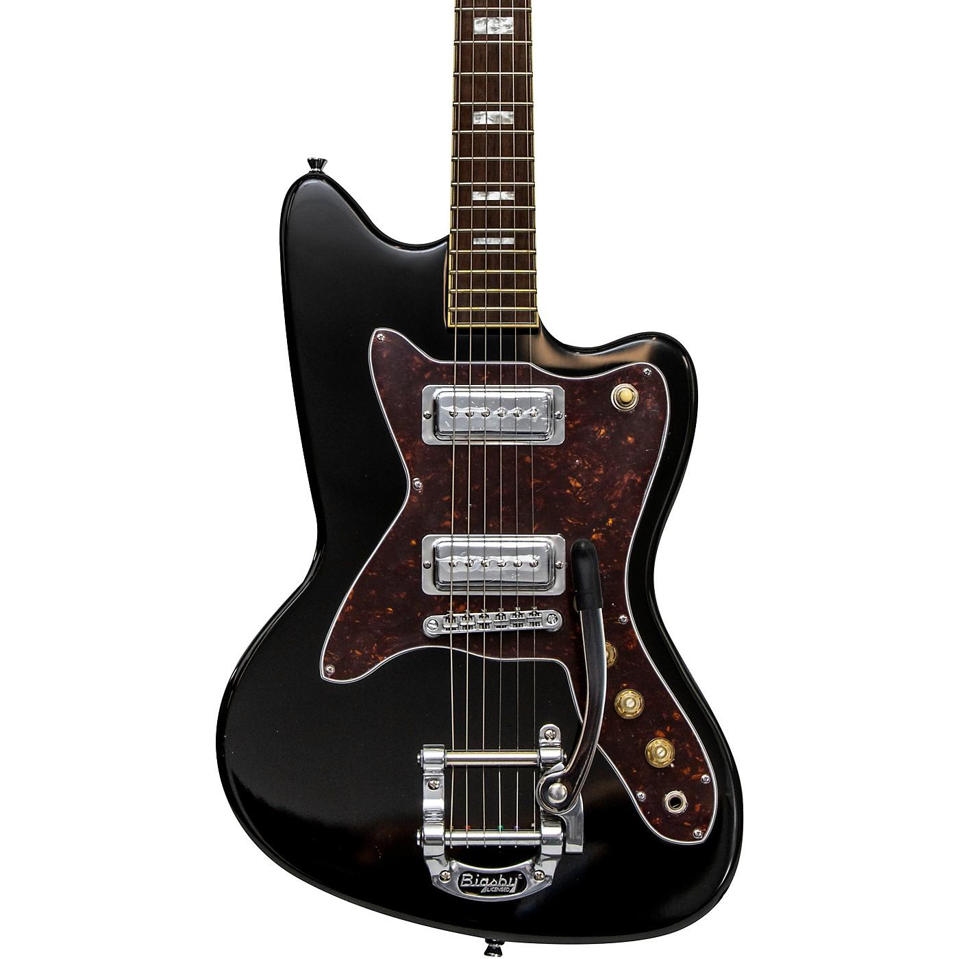 Silvertone Silvertone 1478 Solid Body Electric Guitar thumbnail