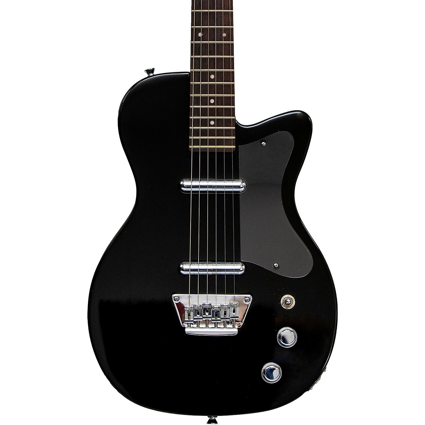 Silvertone Silvertone Solid Body Electric Guitar thumbnail