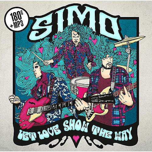 Alliance Simo - Let Love Show the Way thumbnail