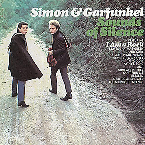 Alliance Simon & Garfunkel - Sounds Of Silence thumbnail