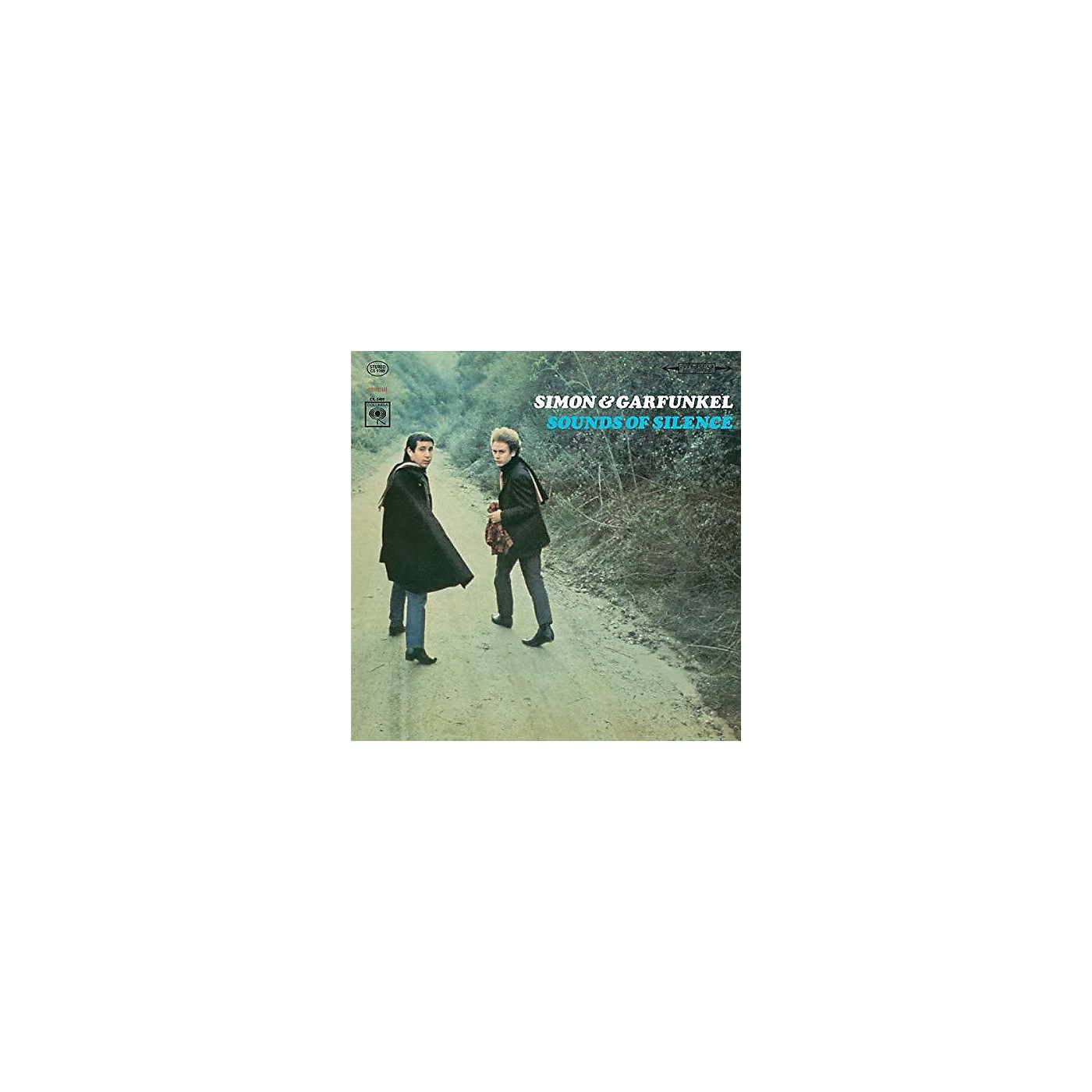 Alliance Simon & Garfunkel - Sounds Of Silence thumbnail