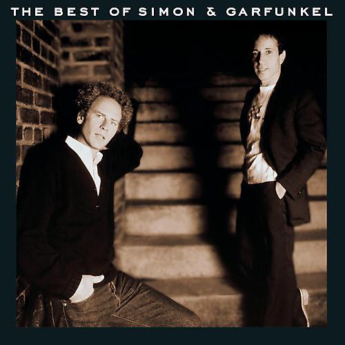 Alliance Simon & Garfunkel - The Best Of Simon & Garfunkel (CD) thumbnail