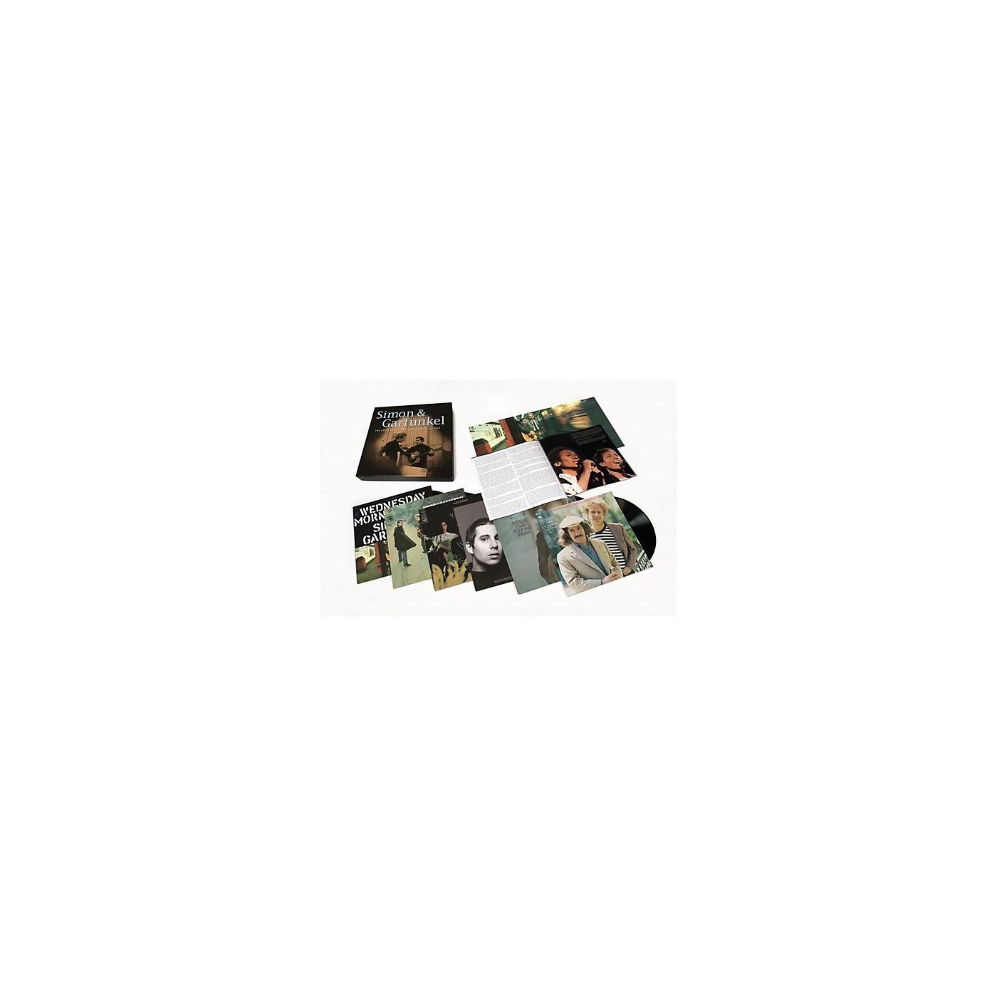 Alliance Simon & Garfunkel - The Complete Columbia Album Collection thumbnail