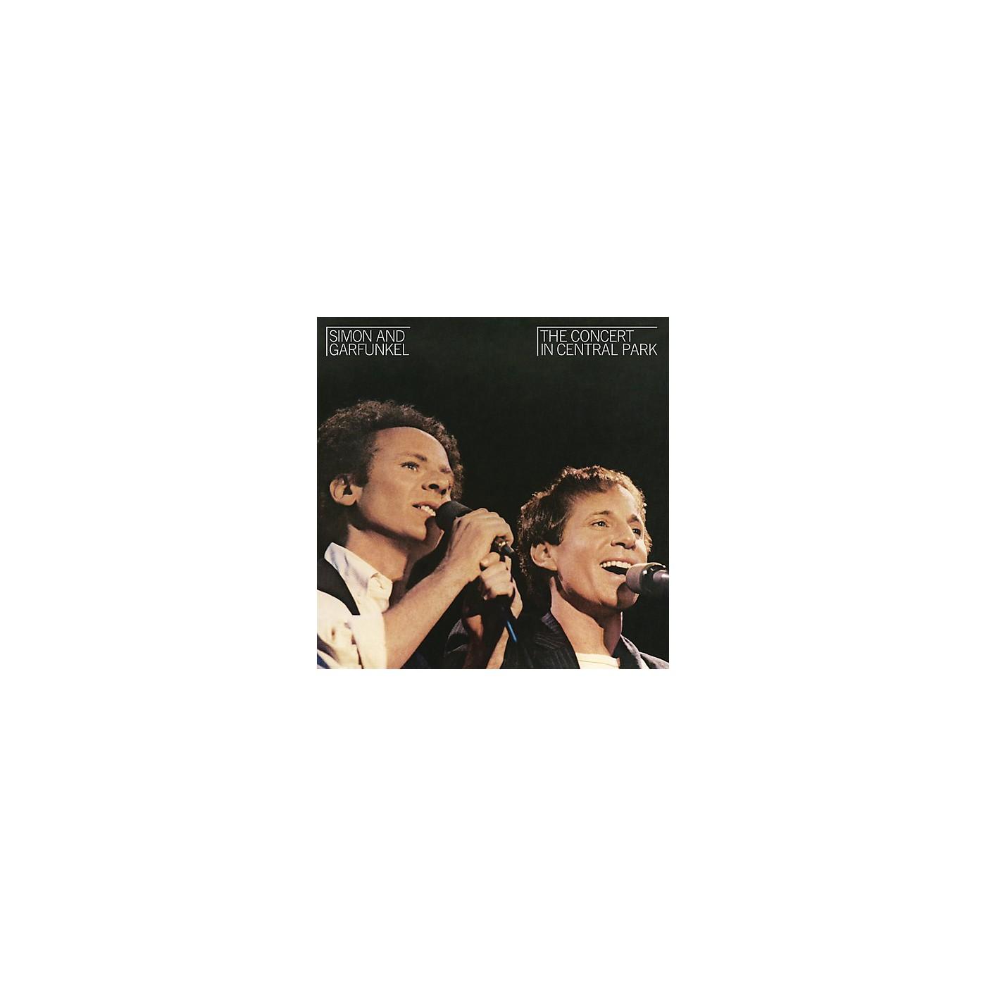 Alliance Simon & Garfunkel - The Concert In Central Park thumbnail