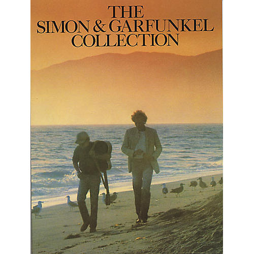 Music Sales Simon & Garfunkel Collection thumbnail