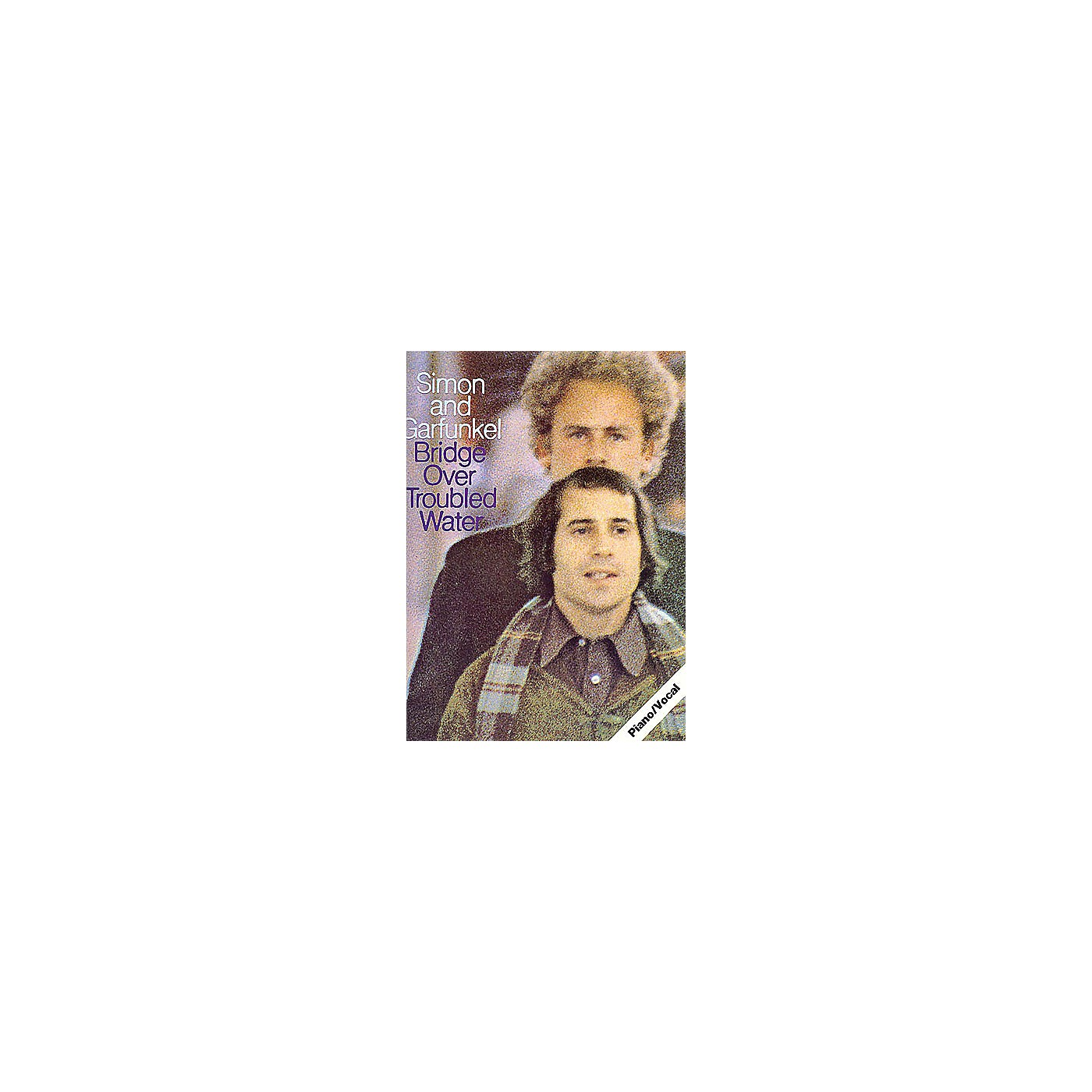 Music Sales Simon and Garfunkel - Bridge over Troubled Water Music Sales America Softcover by Simon And Garfunkel thumbnail