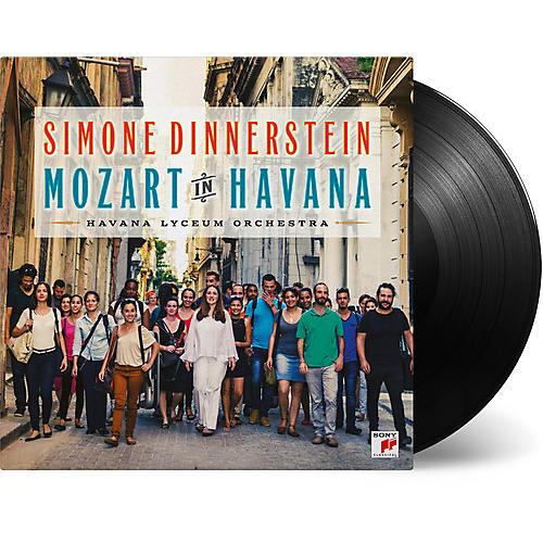 Alliance Simone Dinnerstein - Mozart In Havana thumbnail