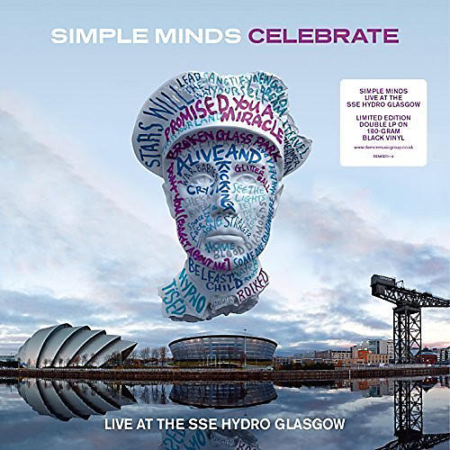 Alliance Simple Minds - Celebrate-Live at the Sse Hydro thumbnail