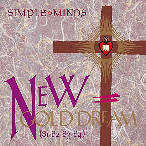 Alliance Simple Minds - New Gold Dream (81/82/83/84) thumbnail