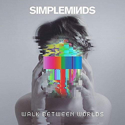 Alliance Simple Minds - Walk Between Worlds thumbnail