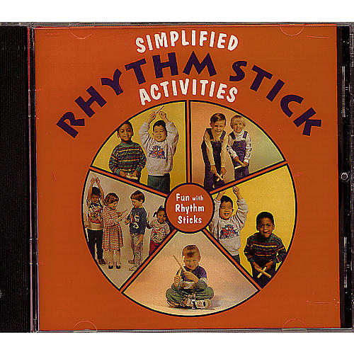 Kimbo Simplified Rhythm Stick Activities-thumbnail