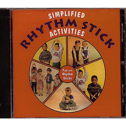 Kimbo Simplified Rhythm Stick Activities thumbnail