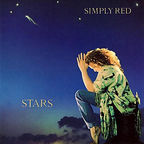 Alliance Simply Red - Stars: 25th Anniversary Edition thumbnail