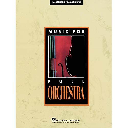 G. Schirmer Sinfonia Avanti La Serenata (Score and Parts) Orchestra Series Composed by Giacomo Antonio Perti thumbnail