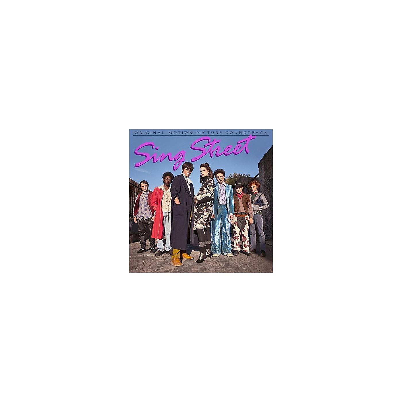 Alliance Sing Street (Original Soundtrack) thumbnail