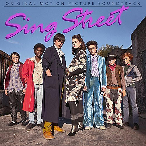 Alliance Sing Street (Original Soundtrack) thumbnail
