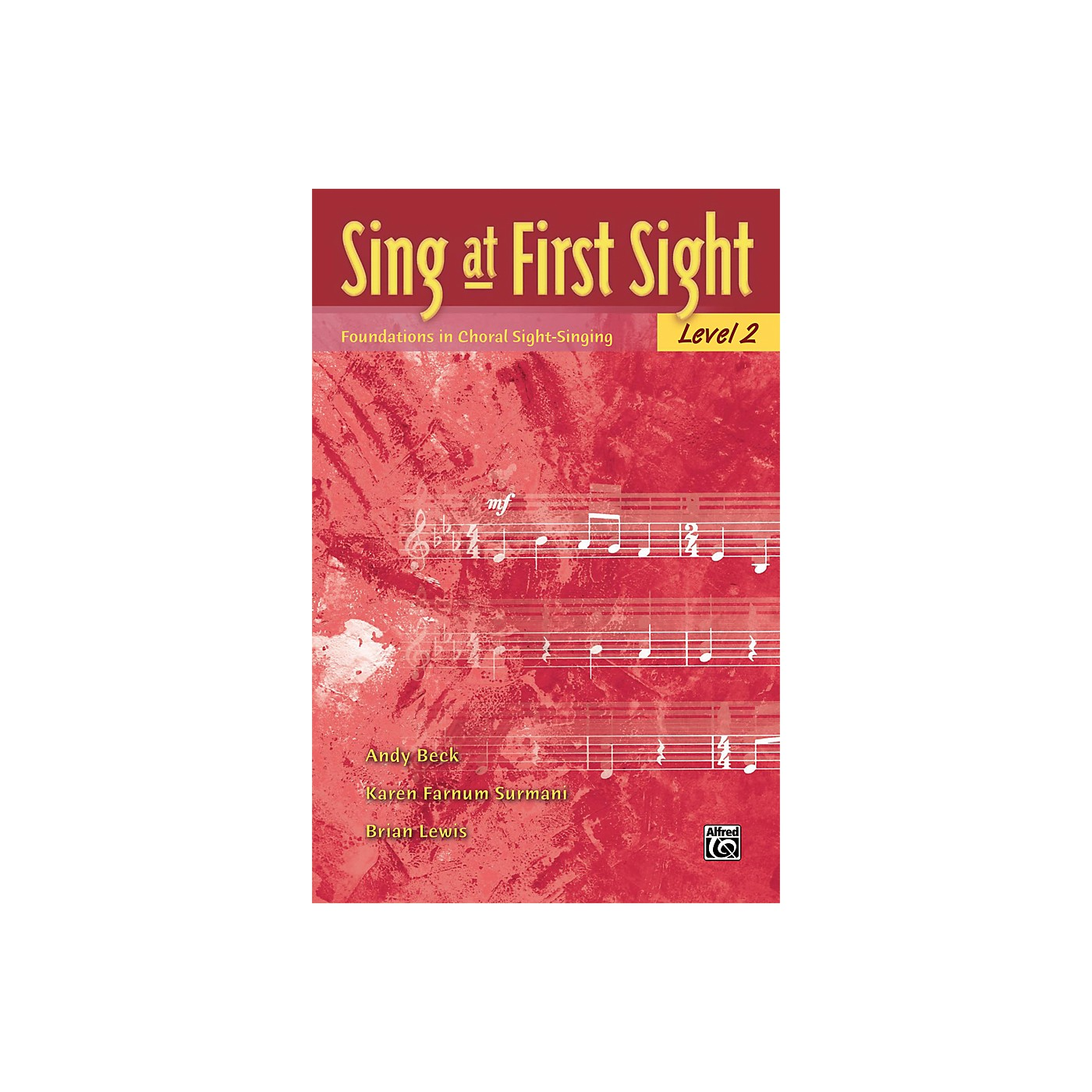 Alfred Sing at First Sight Level 2 Choir thumbnail