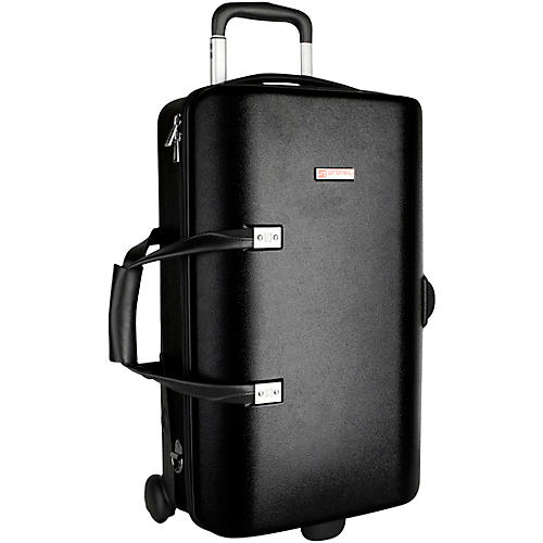 Protec Single / Double / Triple Horn ZIP ABS Case (Black) thumbnail