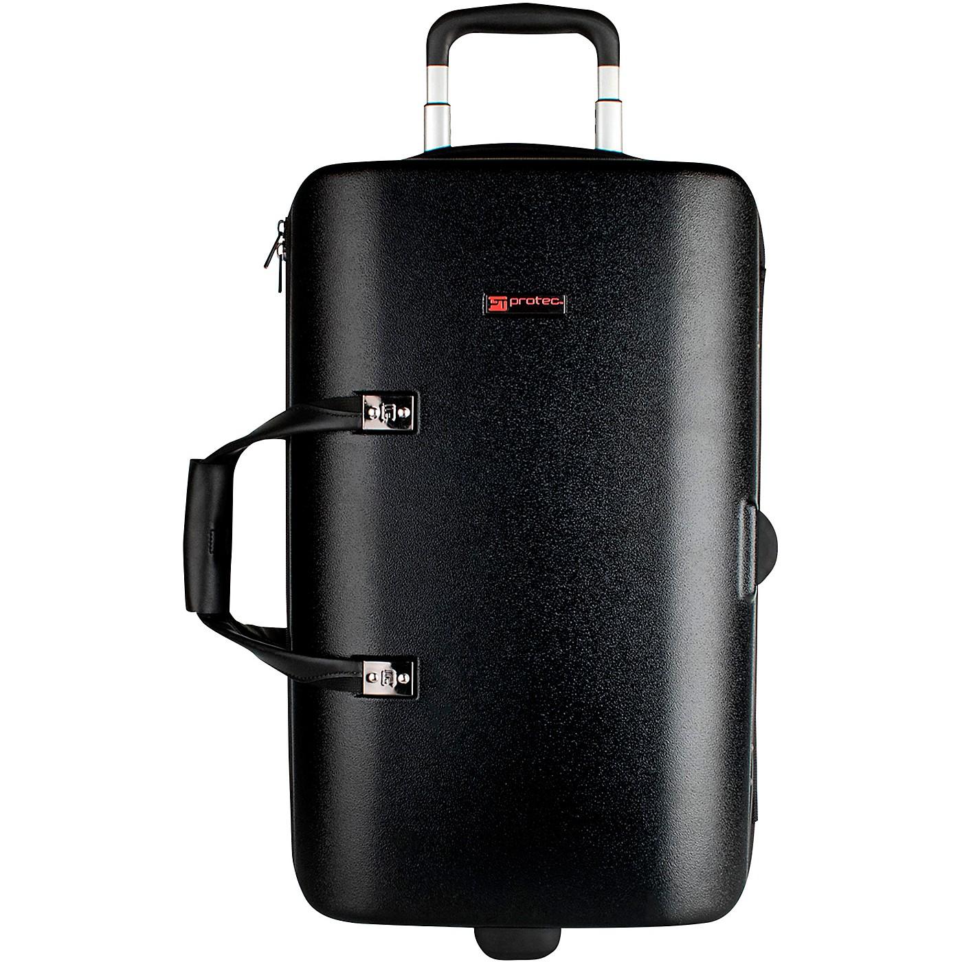 Protec Single / Double / Triple Horn ZIP ABS Case thumbnail