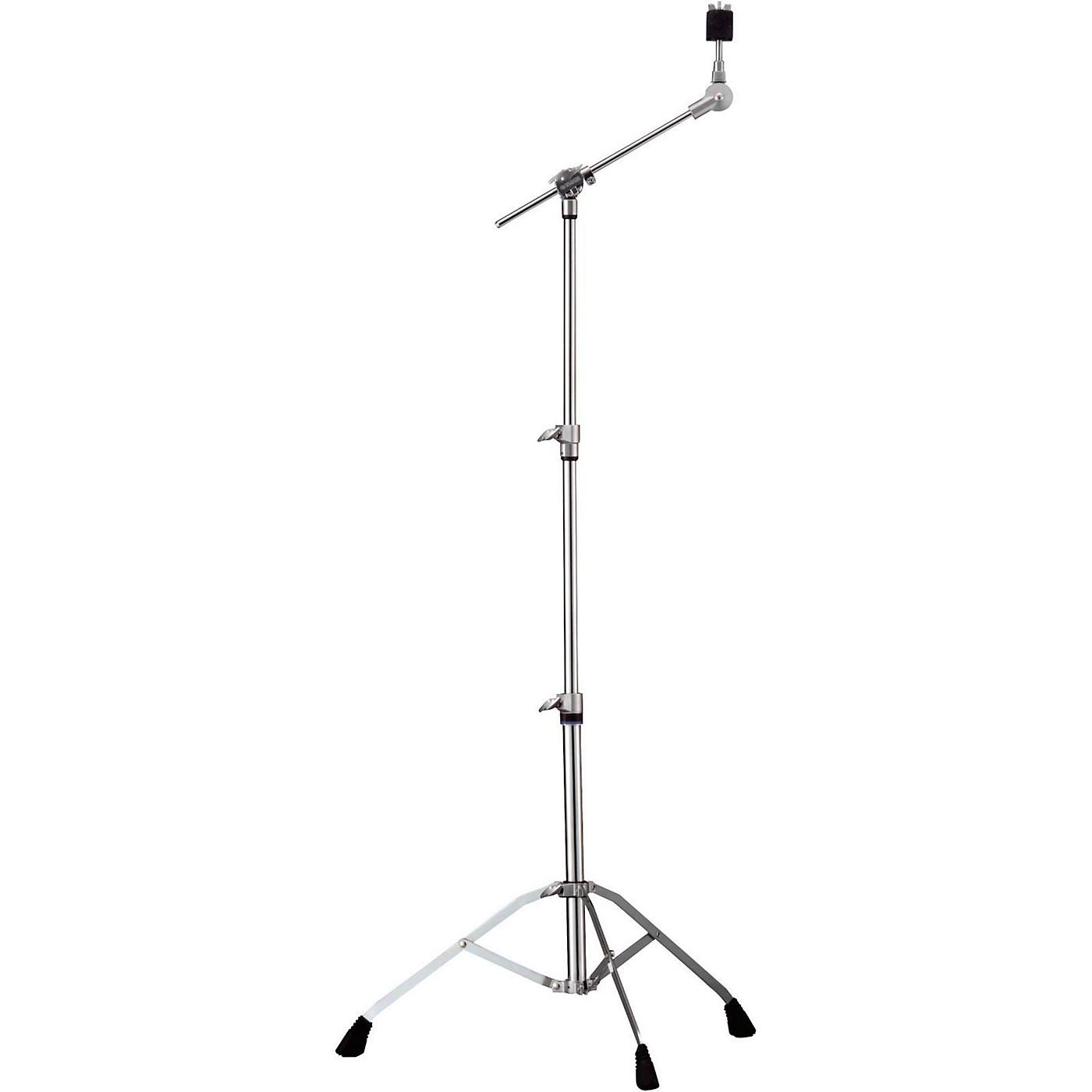 Yamaha Single-Braced Medium-weight Boom Cymbal Stand thumbnail