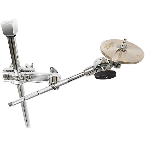 Zildjian Single Crotale Holder with Clamp thumbnail