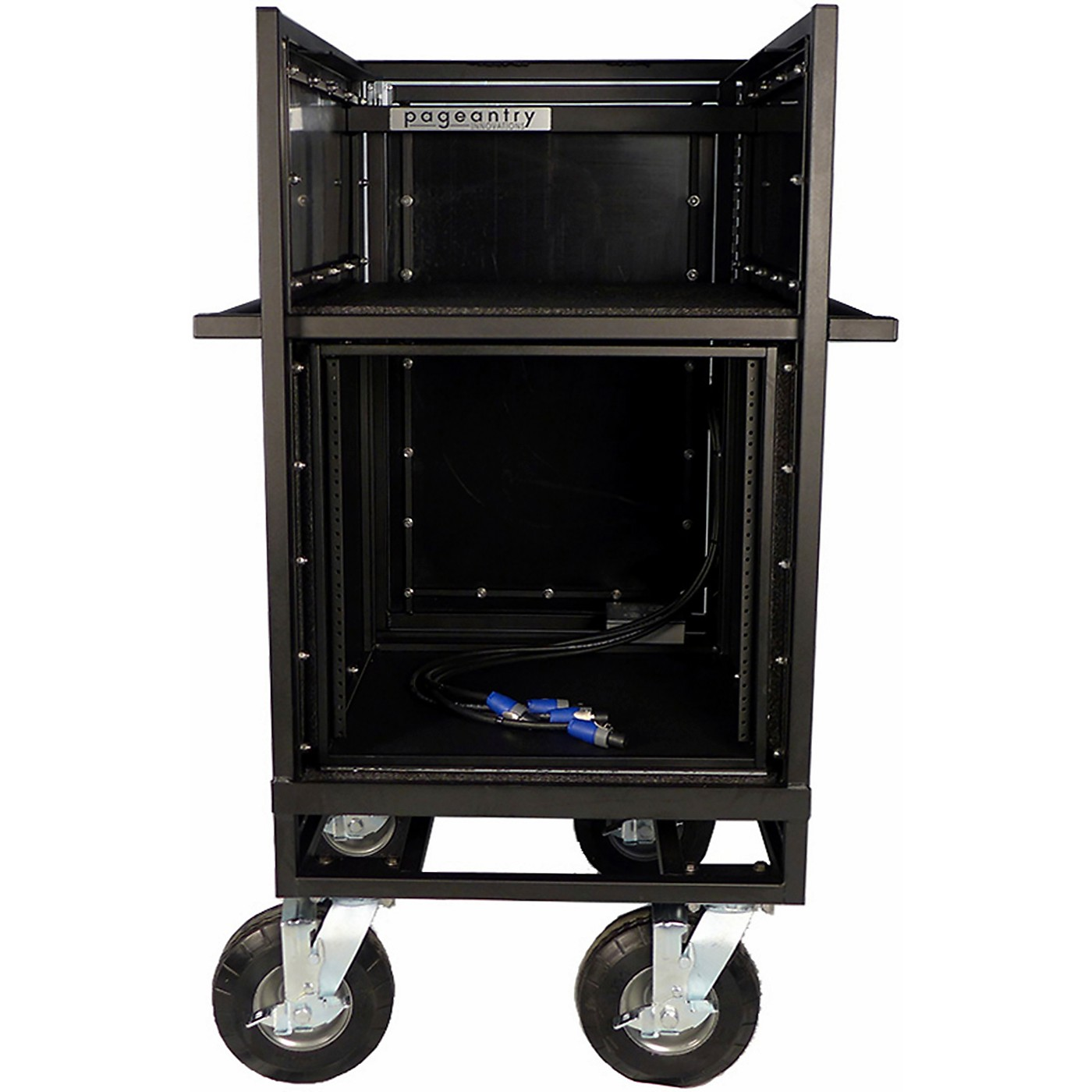 Pageantry Innovations Single Mixer Cart thumbnail