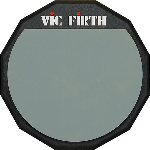 Vic Firth Single Sided Practice Pad-thumbnail